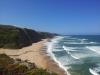 Magoito beach