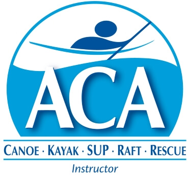 Take a certified surfski course by the American Canoe Association
