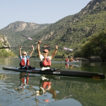 Discover International Douro Kayaking Expedition