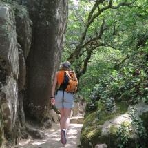 Descubra el Parque Natural de Sintra Cascais