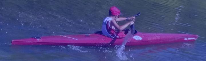 BORK Kayak Schools
