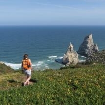 -Descubra la costa de Sintra y la ruta atlántica