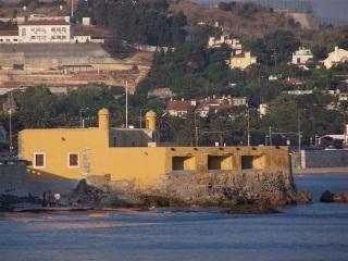 Giribita´s fortress