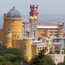 Discover Sintra Palaces, Castles and Forest