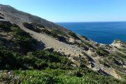 Randonnée côtière au Cap Espichel à la découverte des dinosaures