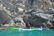 Découvrez Sesimbra en kayak!