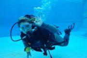Découvrez les joies de la plongée sous-marine!