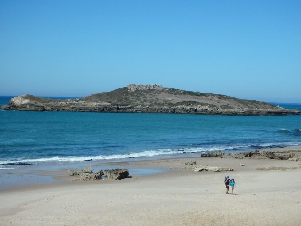Route Vicentine: un trek sur le meilleur sentier côtier au Portugal