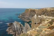 Vicentina Trail: Portugal best coastal hiking
