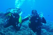 Open Water Diver Course junior