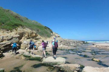 ¡Camino Sintra Atlántico, alcanzando el Cabo de Roca, descubriendo la Costa Atlántica!