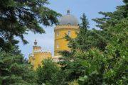 Descobre a magia de Sintra através desta caminhada histórica