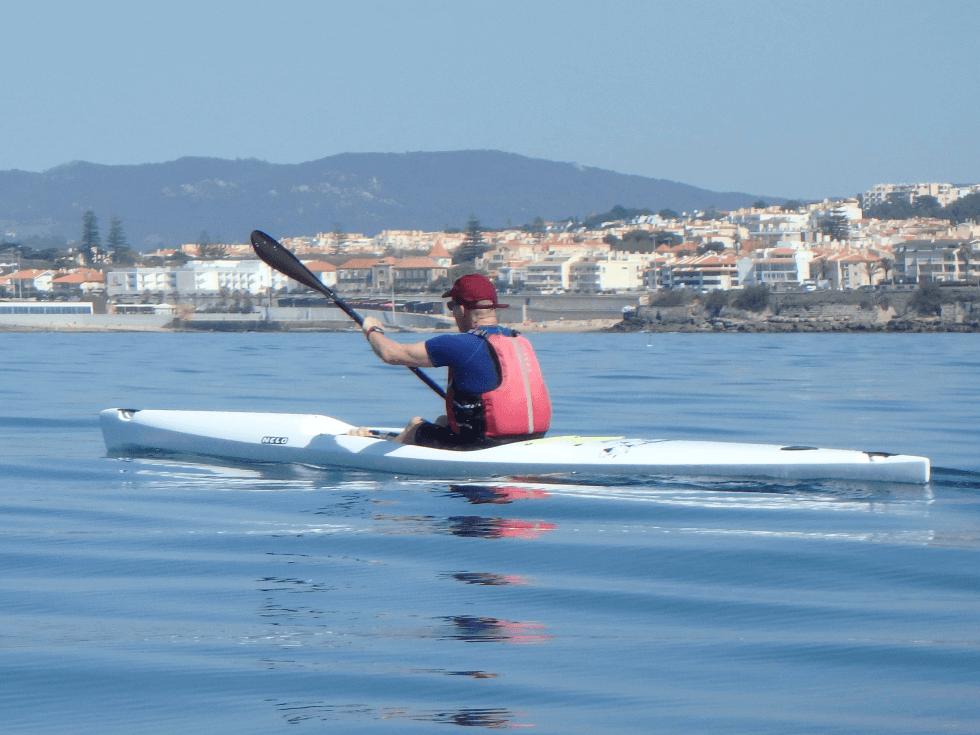 bork elements surfski
