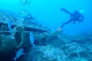 Upgrade your skills level, become an Advanced Open Water Diver!