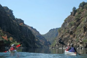 International Douro Kayaking Weekend