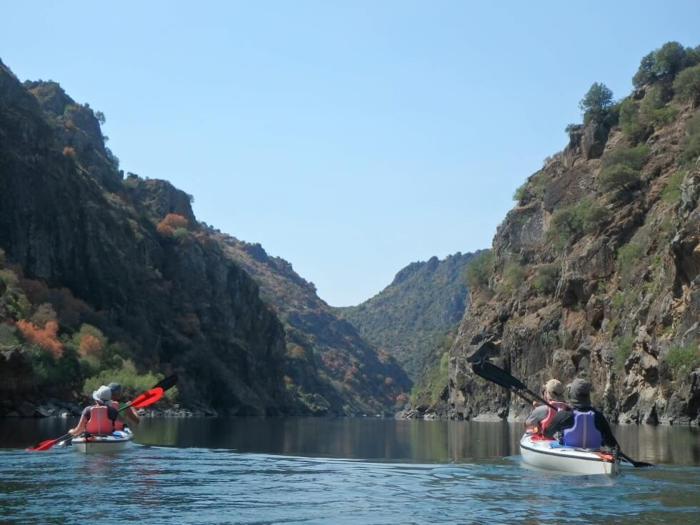 International Douro Kayaking Weekend