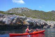 Discover Lisbon & Arrabida Kayaking